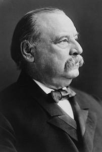 President-Grover-Cleveland