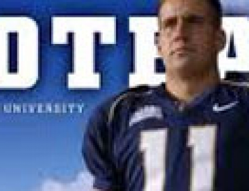 How Ugly is BYU Football?