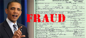 uncovered loads crap obama fraud