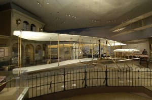 The Wright Brothers Flyer I 1903