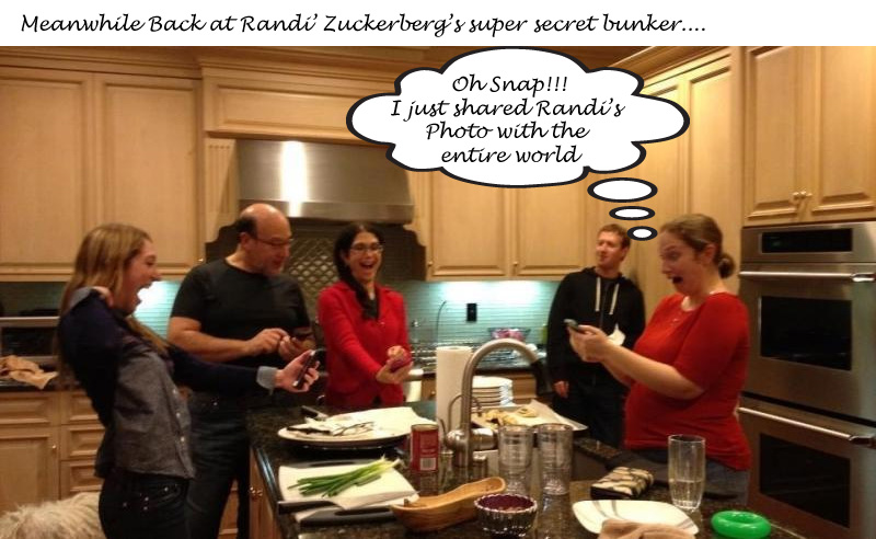 Randi-Zuckerberg