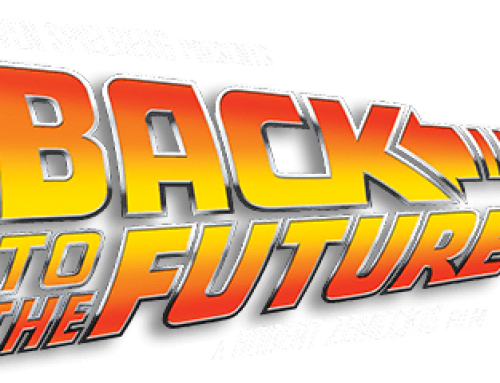Speedrun: Back to the Future I in 60 seconds
