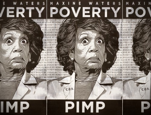 "Maxine Waters: ""Over 170 Million Jobs Could Be Lost Due To Sequestration"""