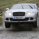 Thumbnail image for James May and Kris Meeke's Bentley Rally – Top Gear