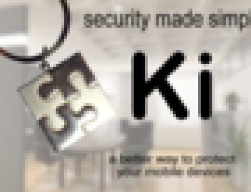 Ki – The BEST Mobile Device Security Protection EVER!