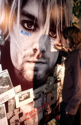 20 Years Celebrating Kurt Cobain's Death