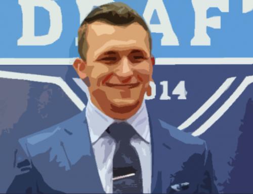Can Johnny Manziel Avoid the Cleveland Quarterback Curse?