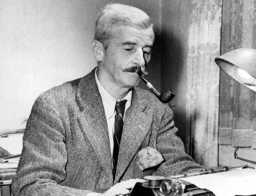 10 William Faulkner Quotes on his Birthday