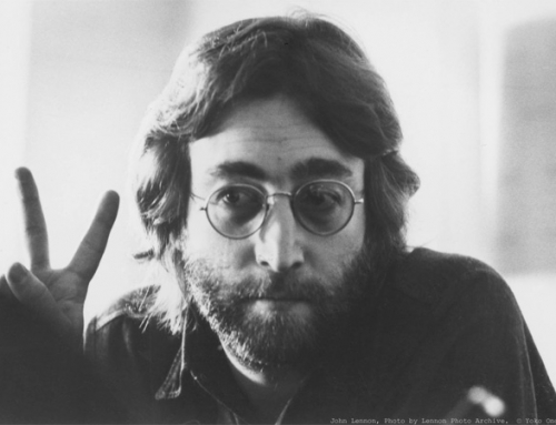 John Lennon's Musical Legacy Still Influences Me