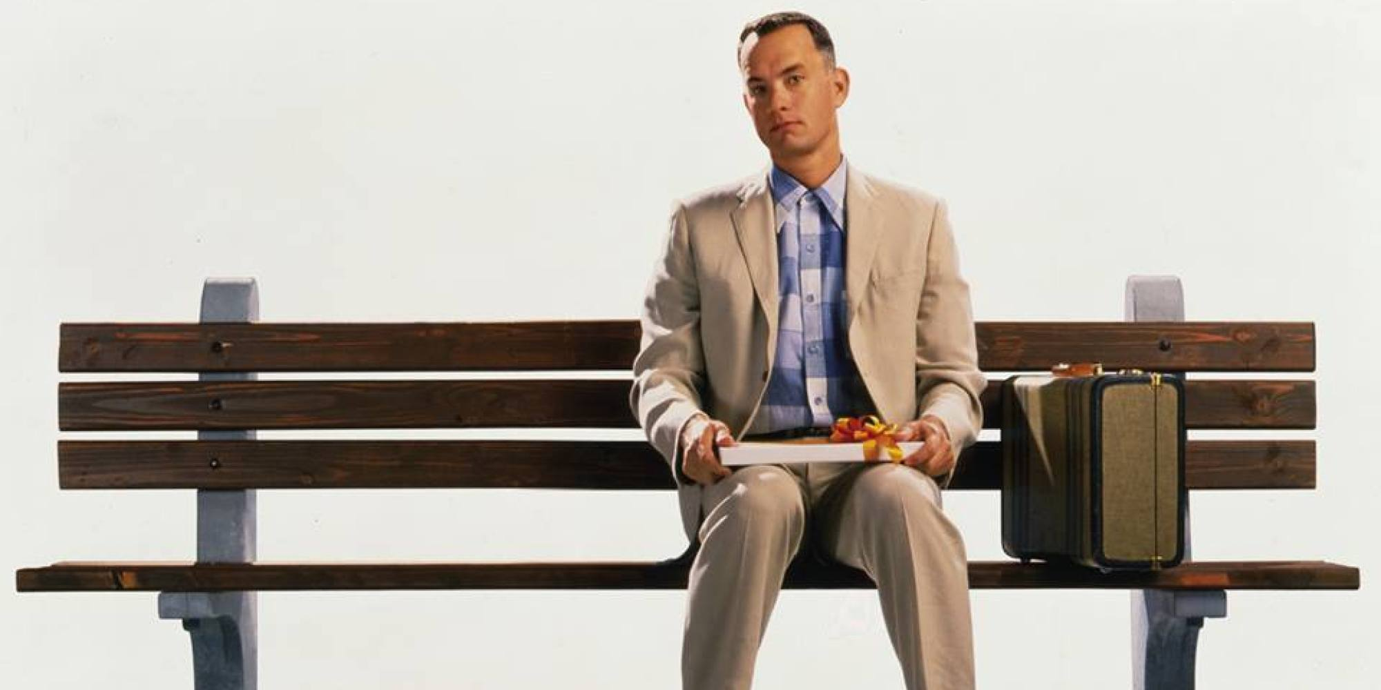forest gump a subversive movie Of course, it isn't bad to eat a small amount of chocolates likewise, not all  hollywood movies are bad for you but after seeing forrest gump, the.