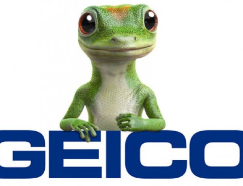 Shout Out To Geico