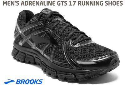 MEN'S ADRENALINE GTS 17 RUNNING SHOES