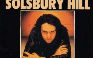 Peter Gabriel's Solsbury Hill